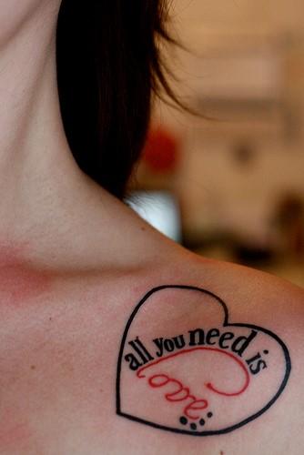 Tatuajes De Los Beatles Tatuajes Logia Barcelona