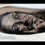 Tatuajes de Dalí