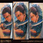 La Yakuza y sus tatuajes