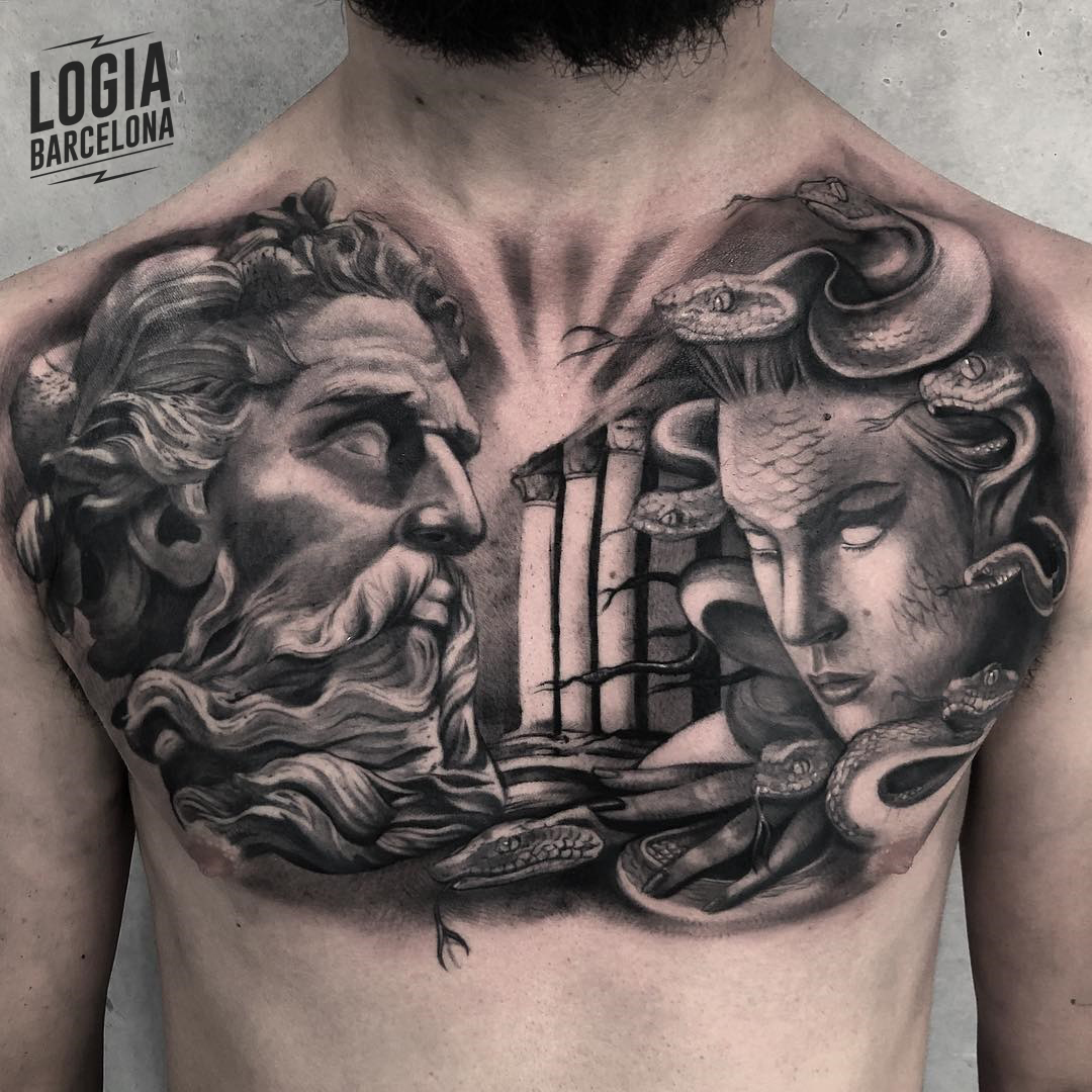 Tatuajes De Zeus Logia Tattoo Barcelona Tagged tattoo, tattoo artist, tattoo designs, tattoo ideas, tattoo images, tattoo meaning, tattoo removal, tattoo style. tatuajes de zeus logia tattoo barcelona