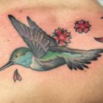 Tatuajes que vuelan