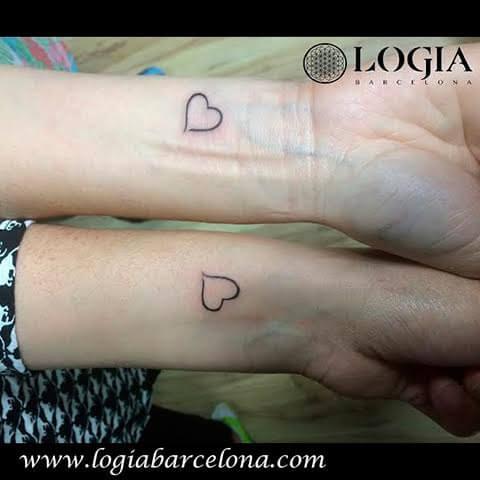 Tatuajes para ti y tu mejor amig@