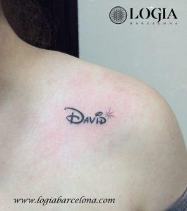 logia tatuajes frases