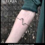 Tatuajes minimal