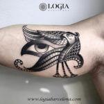 Tatuajes del Ojo de Horus