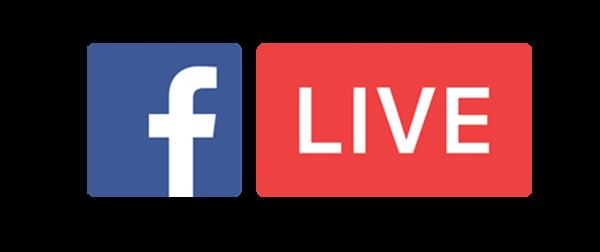 Logia apuesta por Facebook Live