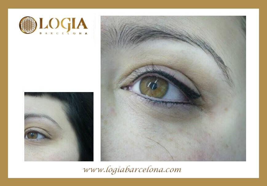 micropigmentacion ojos eyeliner logia barcelona