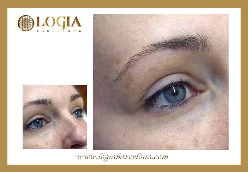 ¡Tus ojos te piden la micropigmentación eyeliner!