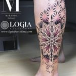 Tatuajes cubistas