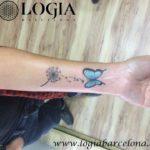 Deseos tatuados