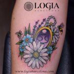 Tatuajes del signo Cáncer