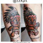 Refleja tu personalidad en los tatuajes