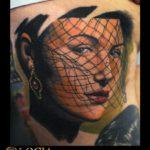 Tatuajes con espíritu vintage