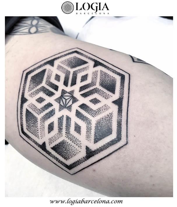 Estilos de tatuajes (Parte 1)