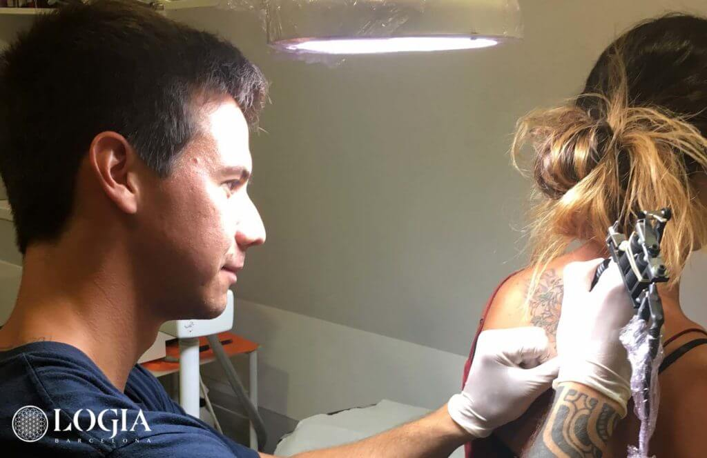 Logia Barcelona Curso Higienico Sanitario