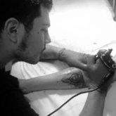 Victor Dalmau tattoist