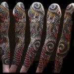 Las claves del tatuaje tradicional japonés