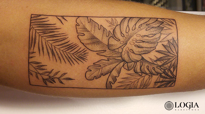 Tatuajes delicados con Luana Xavier