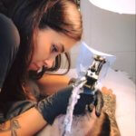 Illy tatuadora