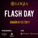 Logia Flash Day