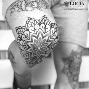 tatuajes de mandalas ferran torre logia barcelona