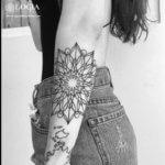 tatuajes de mandalas mandala ferran torre logia tattoo