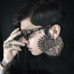 Leornardo Castañeda Logia Tattoo