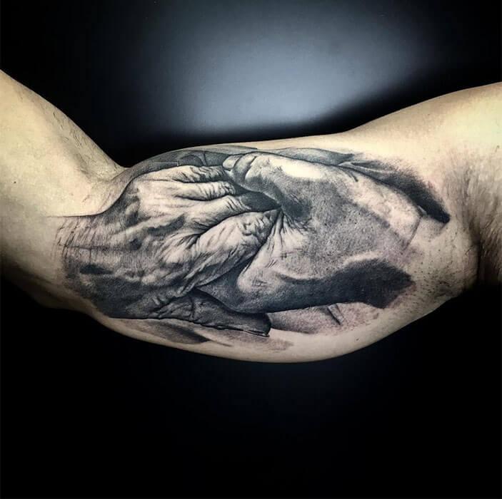 tatuaje realismo logia zoen tatuador web