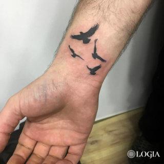 ᐅ Mejores Tatuajes 2019 Ideas Para Tu Tattoo Logia Tattoo