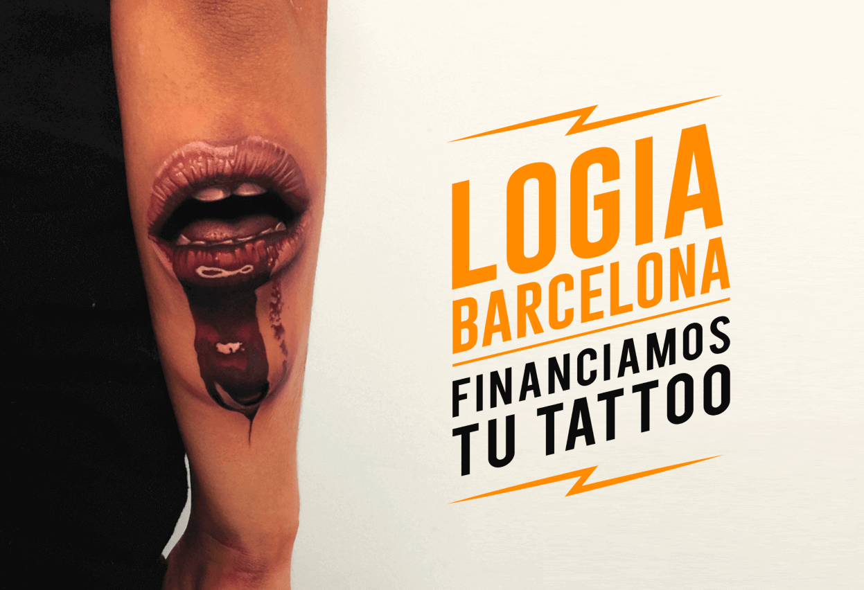 Financiamos tu tattoo