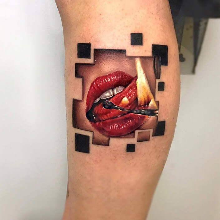 logiabarcelona giuliadelbianco tattoo web