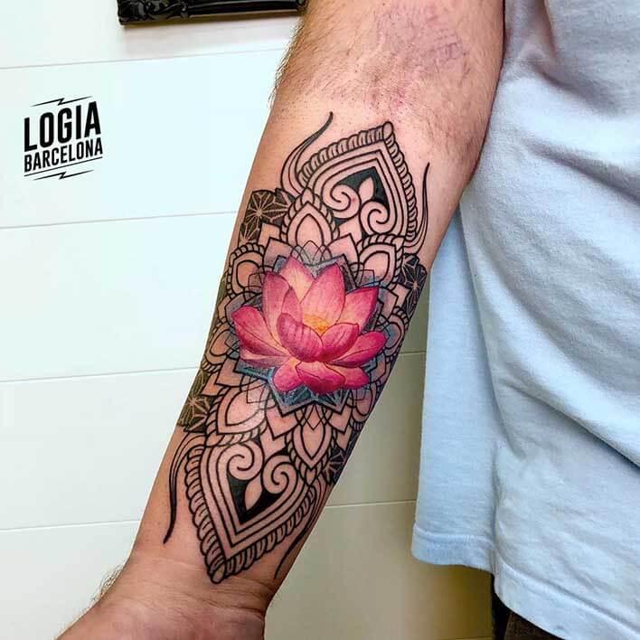 Tatuajes En El Antebrazo 100 Ideas De Tattoos Logia Tattoo Barcelona
