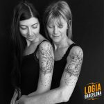 Tatuajes madre