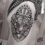 Tatuajes en estrías
