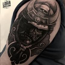 tatuaje_hombro_kabuto_Logia_Barcelona_Jas