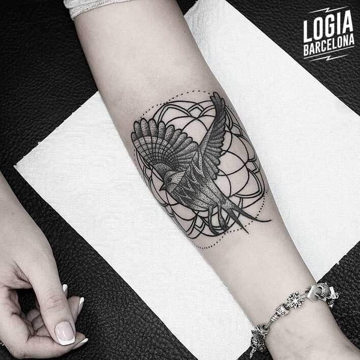 50 ideas de tatuajes de pájaros