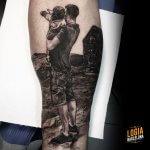 Tatuajes de unión