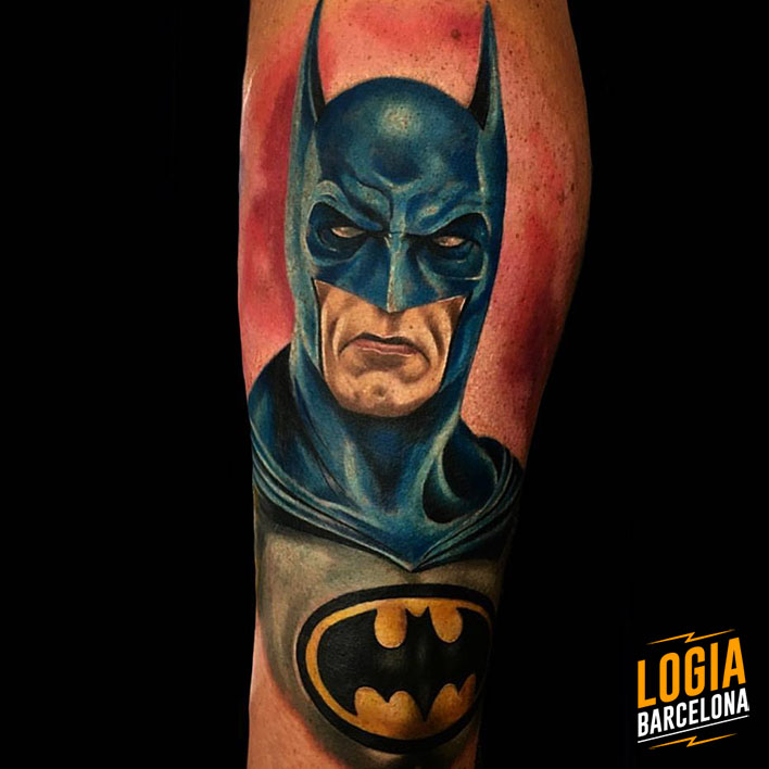 tattoo_pierna_batman_bruno_don_lopes_logia_barcelona