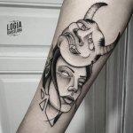 Tatuajes para tapar cicatrices