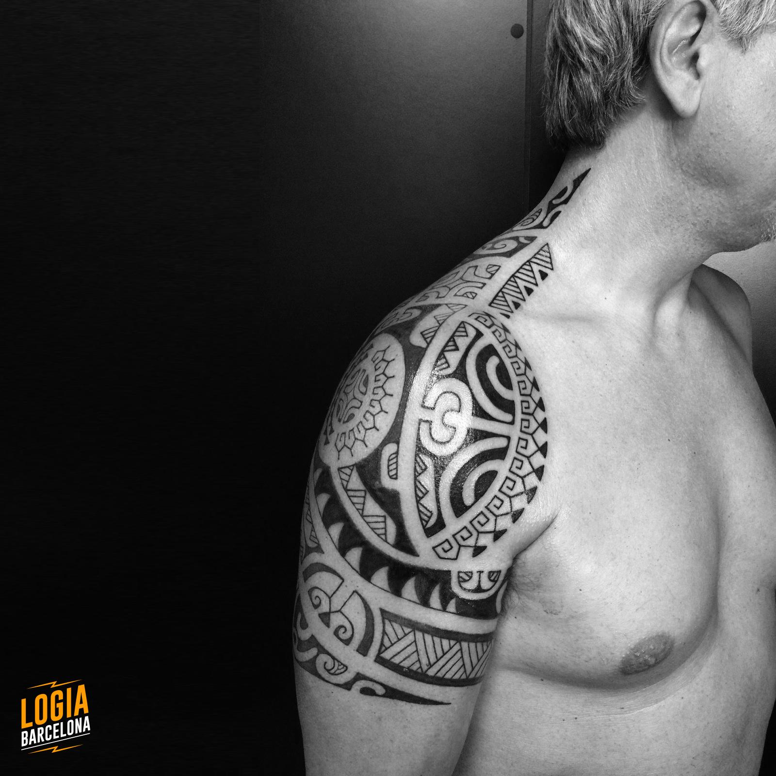 Tatuajes en personas mayores: viejos con tatuajes