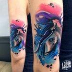 Los mejores Tatuajes de Unicornios