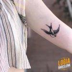 Tatuajes pequeños para mujer