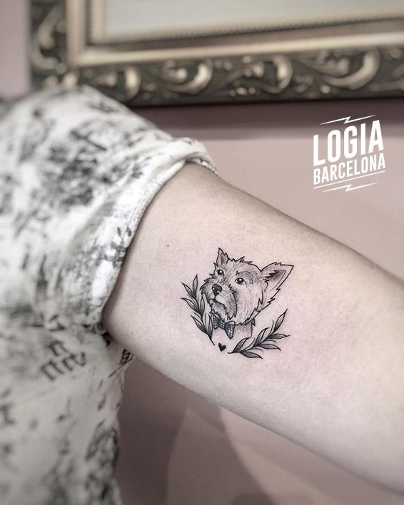 Tatuaje Yorkshire