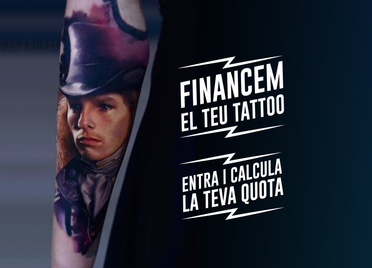 Financiacio tatuatges