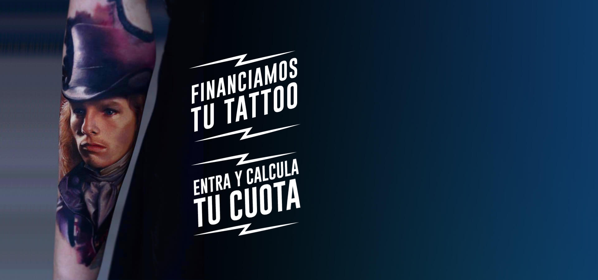 Financiacion tatuajes