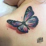 Tatuajes que simbolizan cambio