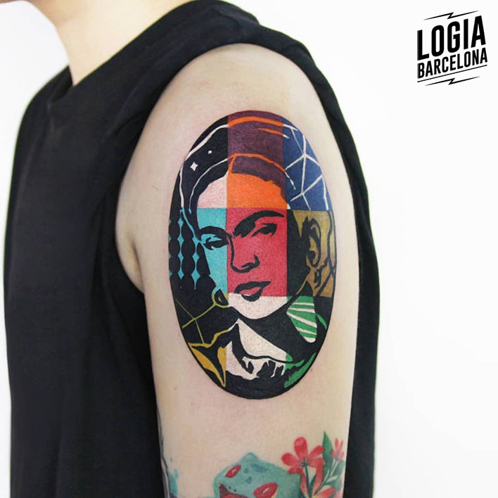 Los tatuajes más originales del 2019