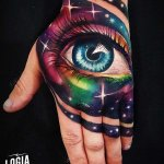 Tatuajes psicología