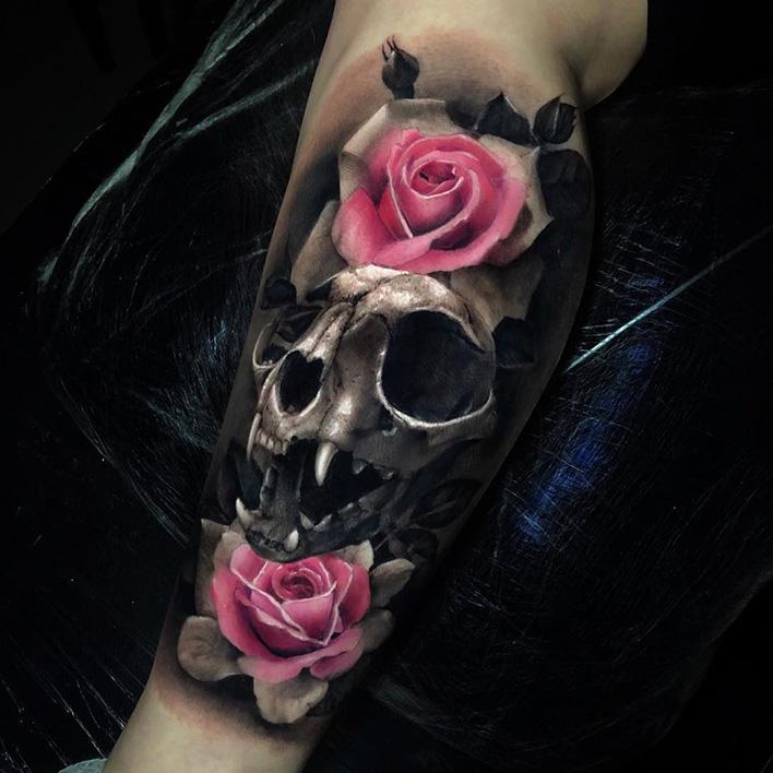 Tatuaje-web-Tobias-Agustini-Realismo-Logia-Barcelona