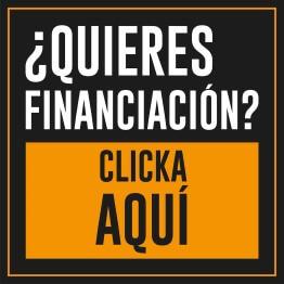 Financia nuestros servicios